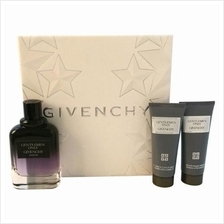 Gentlemen Only Intense by Givenchy Men Gift Set Perfume Cologne