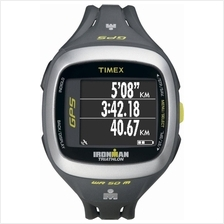 Timex Ironman Run Trainer 2.0 GPS Running Fitness Watch T5K745