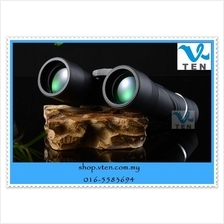 40x60 Fold Scope Tourism Binoculars