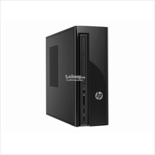 [16-Jul] HP Slimline 270-p005D Desktop PC *Intel i5-7400T* (Black)