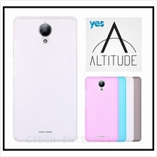 Yes Altitude TPU Silicone Back Cover Case