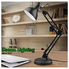 Dream Lighting Study Architecture Desk Lamp / Black