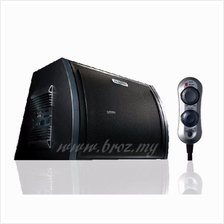 Steelmate Powerful active subwoofer with 4.1 channels Amplifier 860W M
