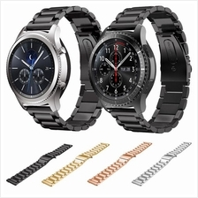 Samsung Gear S3 Classic Frontier Stainless Steel Strap Band Bracelet