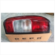 Nissan Frontier Tail Lamp