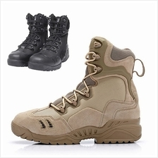 MT016096 Men 's Breathable Special Forces High-top Boots