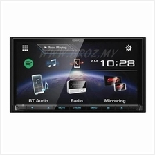 Kenwood DDX 7017BT Monitor with DVD receiver by BROZ CAR STORE