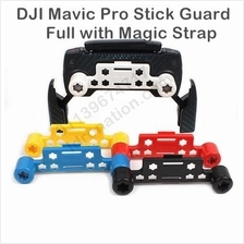 DJI Mavic Pro Remote Control Stick Guard FULL with Strap (Premium)