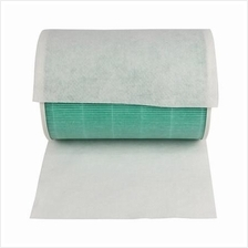 Mi Air Electrostatic HEPA Filter White Cloth ADVANCED (Ready Stock)