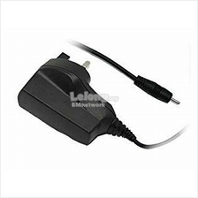 Nokia 1208 N70 N71 N72 N73 N76 1616 2220 3 pin travel charger adapter