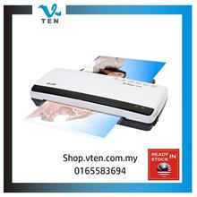 Fast A4 Size Photo File Paper Speed Thermal Laminator Machine