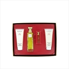 5th Avenue By Elizabeth Arden Gift Set (ORIGINAL AUTHENTIC PERFUME)
