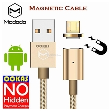 Mcdodo 2.1A Magnetic Fast Charging Cable Micro USB Android CA-211