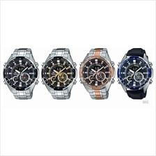 CASIO ERA-600D ERA-600L ERA-600SG EDIFICE chronograph 3D disk thermo