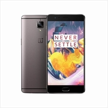 One Plus 3T 6GB RAM with 128GB Internal Storage 4G LTE Dual Sim Smartphone (Gu