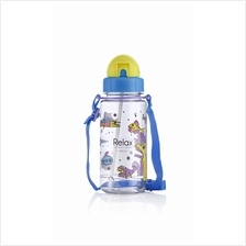 400ml Relax Tritan Kids Water Bottle - D7640B