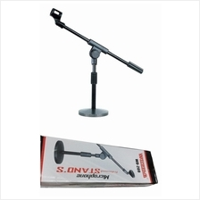 Microphone Desktop Stand WD-209