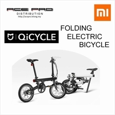 XIAOMi Mija Mi QiCycle Folding Electric Bicycle Qi Cycle Smart Bike