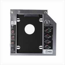 9.5mm Second SSD HDD Caddy Frame DVD ROM