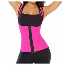 Sauna Tank Top Slimming Vest Hot Sweat Body Shaper (SP2)