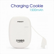 Pisen Charging Cookie - Power Bank 1500mAh