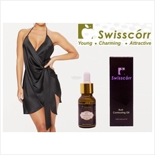 SWISSCORR BUST CONTOURING OIL (Made in France)