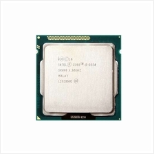 (Refurbished) Intel Core i5-3550 3.70Ghz Processor (Socket LGA1155, 6MB Cache,