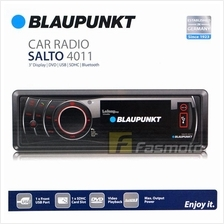 BLAUPUNKT Salto 4011 3 inch 720 x 480 Single DIN Bluetooth DVD Player