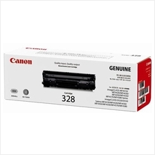 GENUINE CANON 328 LASER TONER CARTRIDGE