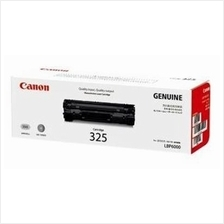 GENUINE CANON 325 LASER TONER CARTRIDGE