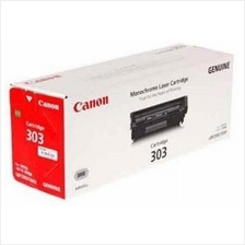 GENUINE CANON 303 LASER TONER CARTRIDGE