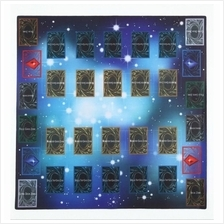 Card Game Playmat Yugioh Standard Type (Battle Game) - MDLU