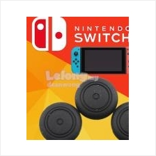 A pair of silicone for Analog stick grip -  Nintendo Switch