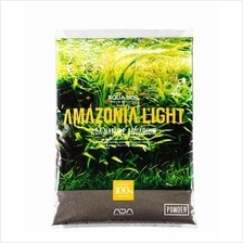 ADA Aqua Soil-Amazonia LIGHT Powder Type (Aquarium Soil)