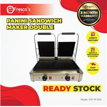 Panini Sandwich Maker Double