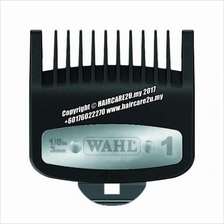 Wahl Premium Attachment Fading Guide Comb with Metal (#1 - 3mm)