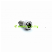 AVOMARINE Socket Cap Screw M10x20 | Per Pack Price (100pcs)