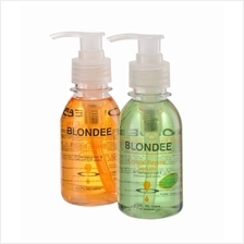 120ml Blondee Crystal Repair Hair Serum