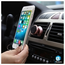 Baseus 360-degree Rotation Magnetic Car Air Vent Mount Holder