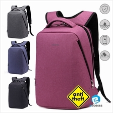 Tigernu Anti-Theft Men Travel Backpack Lightweight Laptop Bag 17inch