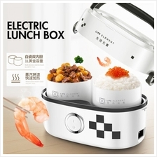Multi-Function Electric Heating Lunch Box Ceramic Liner