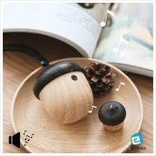Best Gift JS Nut Portable Bluetooth Speakers Mini Wireless for Android iPhone