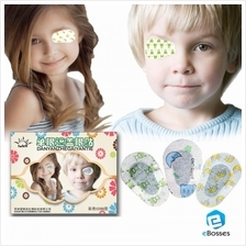 Opticlude Boys and Girls Lazy Eye Patching (20 pcs)