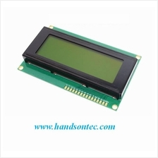 20×4 2004 LCD Module with I2C Serial Interface