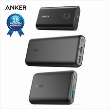 Anker PowerCore QC 2.0 3.0 10050 20000 20100 Power Bank PowerBank