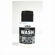 Vallejo Model Wash - White 35ml 76.501