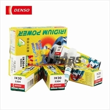 Denso Iridium Power Spark Plugs Isuzu IK20 Trooper Van (4PCS)