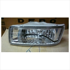 Isuzu Dmax Fog Lamp Year 05-06