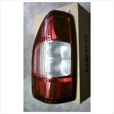 Isuzu Dmax Tail Lamp 05-06