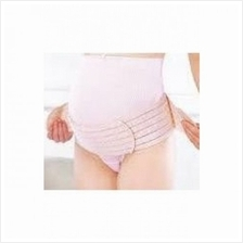Double Layer Velcro Strap Maternity / Pregnancy Support Belt - Pink